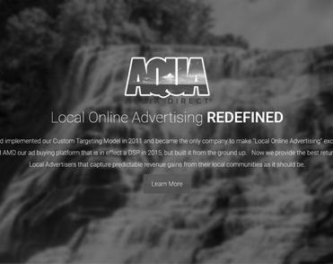 Aqua Media Direct