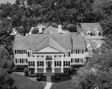 Central Florida Homes