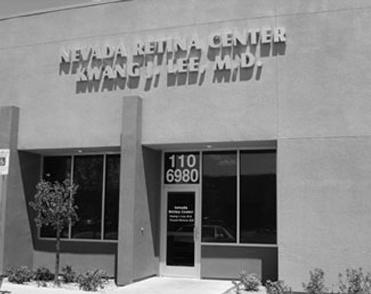 Nevada Retina Center