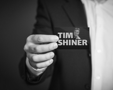 tim shiner