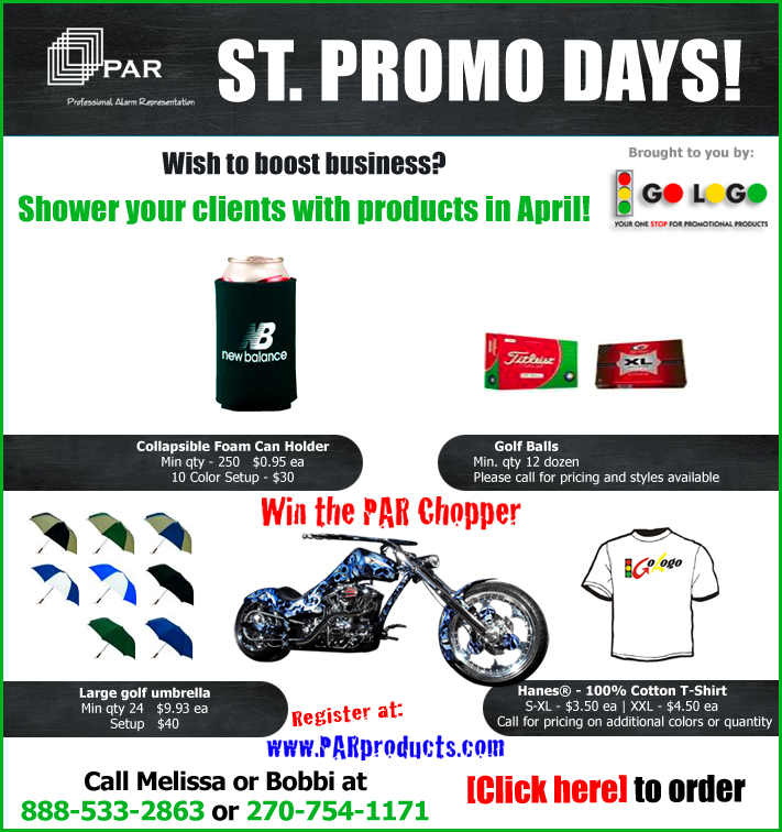 Par Products