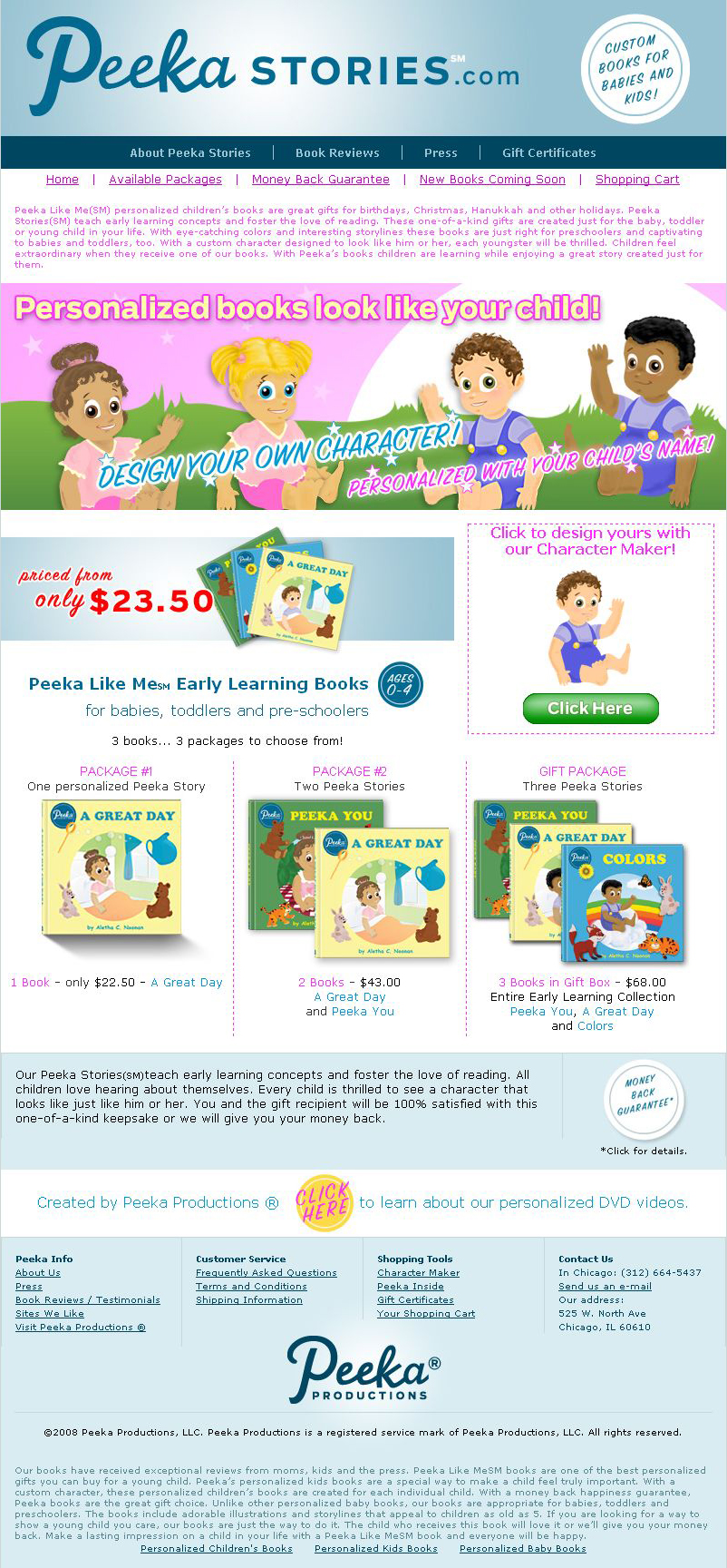 Personalized Children Books  Personalized Kids Books  Personalized Baby Books
