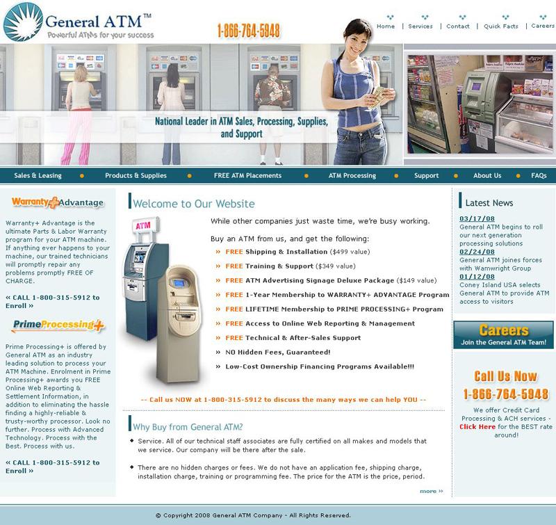 General ATM